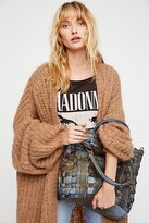 Giulia Distressed Tote by Civico at Free People