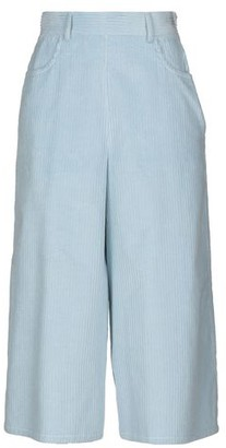See by Chloe 3/4-length trousers