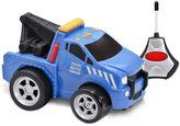 Kid Galaxy Radio Control Tow Truck