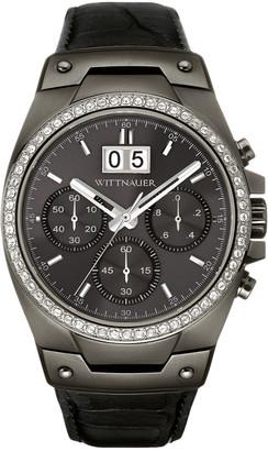 Wittnauer Men's Leather Watch