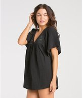 Billabong Women's Behind The Sun Cover Up Tunic