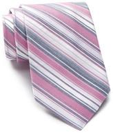 Calvin Klein Crystal Stripe Tie