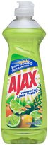 Ajax Dish Liquid-Tropical Lime Twist
