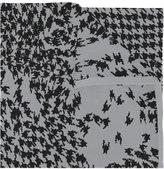Umd - UMd x Moniker Merino scarf - women - Merino - One Size