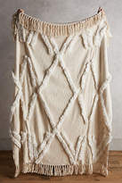 Anthropologie Aldalora Throw Blanket