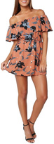 Faithfull The Brand Maldives Floral Dress