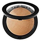 Sephora Microsmooth Foundation Face Powder 35 Bronze