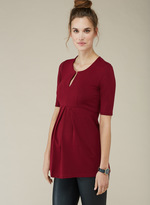 Isabella Oliver Bayswater Maternity Top