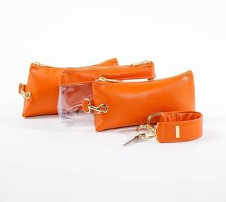 KEYPER IT Bag Mini, IT Bag Luxe, IT Bag Luxe Clear & Key Fob