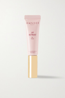 Wander Beauty Lip Retreat Oil - Oasis