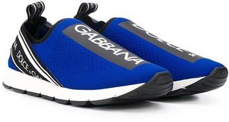 Dolce & Gabbana TEEN Sorrento sneakers