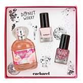 Cacharel Anais Anais Premier Délice EDT Gift Set 3 pack
