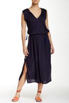 Letarte Sleeveless Jersey Dress