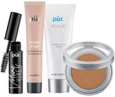 PUR Cosmetics 4-pc. Try Me Kit Get Glowing Gift Set