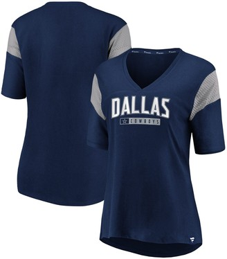 Women Dallas Cowboy Shirts | Shop the