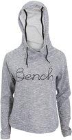 Bench Womens/Ladies Buff Fine Stripe Hoodie