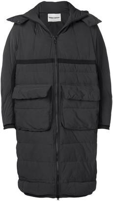 Henrik Vibskov thermo padded coat
