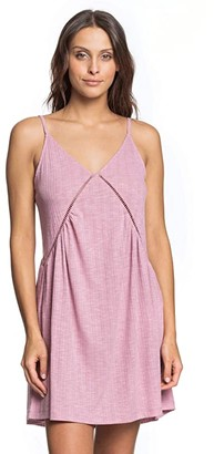 Roxy Magic Dance Border (Lilac) Women's Dress