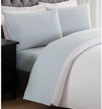 Laura Hart My World Solid Sheet Set, Multiple Colors