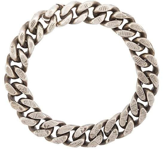 Werkstatt:Munchen chunky chain bracelet