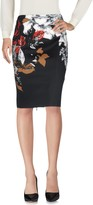 Blumarine Knee length skirts - Item 35332461