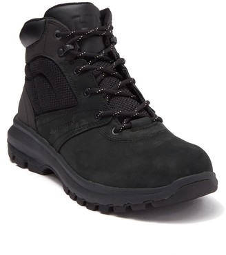 Helly Hansen Montreal V2 Leather Hiking Boot