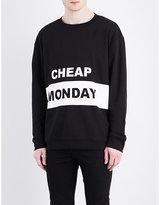 Cheap Monday Victory Cotton-blend Jumper
