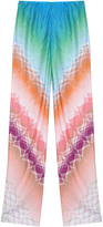 Missoni Wide Cut Trousers