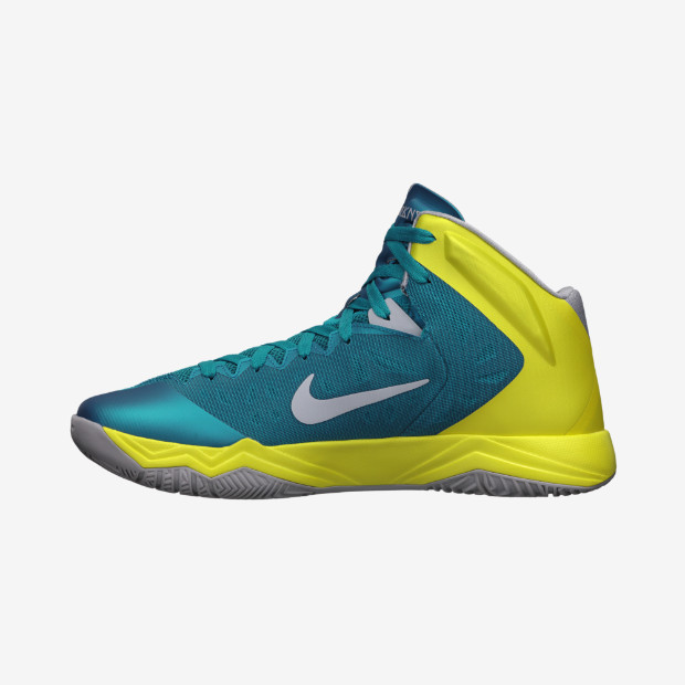 Nike Hyper Quickness
