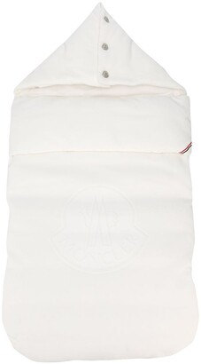 Moncler Enfant Padded Sleeping Nest