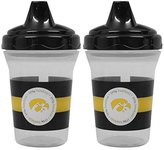 Baby Fanatic Iowa Hawkeyes Sippy Cup - 2 Pack