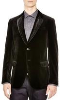 Armani Collezioni Classic Fit Blazer