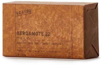 Le Labo Bergamote 22 Bar Soap (225G)