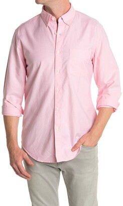 J.Crew Slim Fit Oxford Shirt