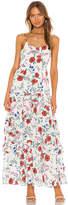 Yumi Kim Saint Martin Maxi Dress