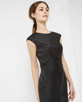 KINZAD Lavanta suit dress