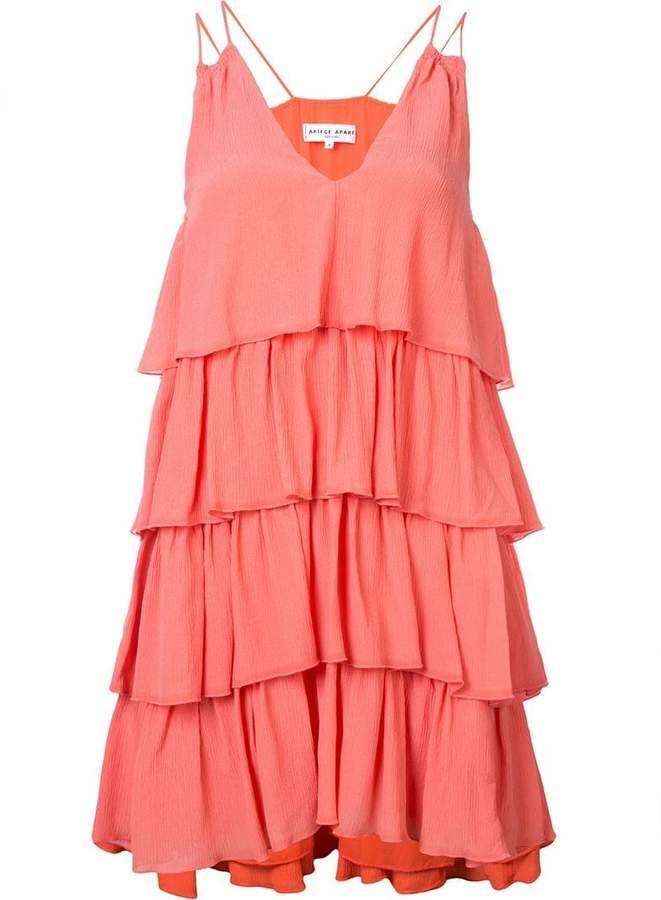 Apiece Apart 'Canyons' dress