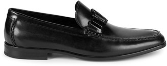 Kenneth Cole New York Design Leather Loafers
