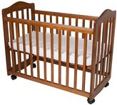 L.A. Baby The Original Bedside Manor Crib