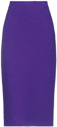 Alessandra Rich 3/4 length skirts