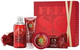 The Body Shop Strawberry Classic Picks Gift 5-Piece Set