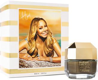 Premier Luxury Skin Care Anti-Aging 24K Gold Mask Miracle Noir