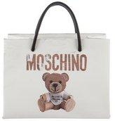 Moschino Bear Shopping Tote