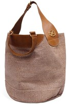 Vix Paula Hermanny Vix Leather Satchel Bag