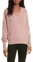 Veronica Beard Women's Deacon Cashmere Sweater