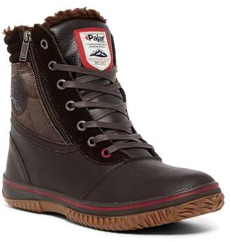 Pajar Tour Faux Shearling Lined Waterproof Boot