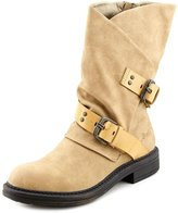 Blowfish Women's Forta Mid-Calf Synthetic Boot - 7M
