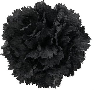 Brioni Floral Brooch
