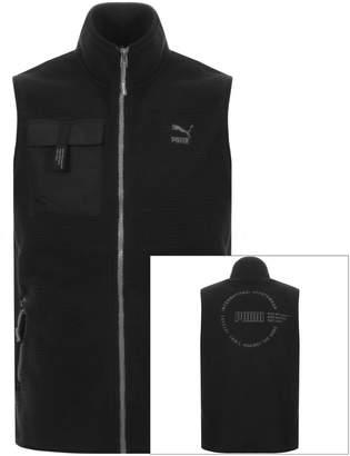Puma Classics XTG Trail Pocket Gilet Black
