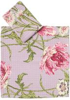 April Cornell Rose-Nouveau Dish Towels
